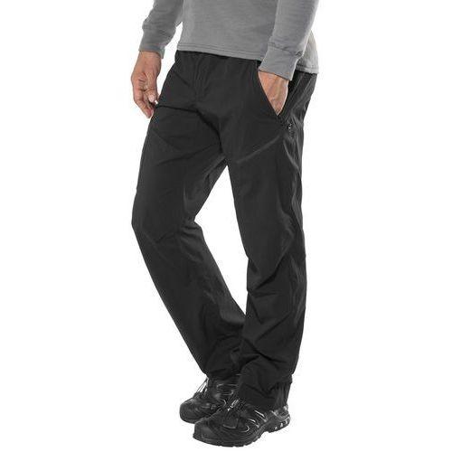 Arc'teryx Palisade Spodnie długie Mężczyźni czarny 30/32 2018 Spodnie turystyczne (0686487197428)