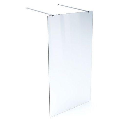 Massi Massi walk in 100x195 cm kabina prysznicowa przejrzyste mskp-fa1020-100 100 x 195 (MSKP-FA1020-100)