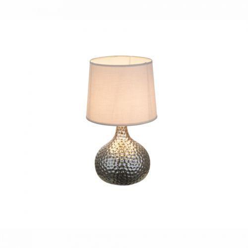 Globo lighting Globo soputan lampa stołowa chrom, 1-punktowy - rustykalny - obszar wewnętrzny - soputan - czas dostawy: od 6-10 dni roboczych