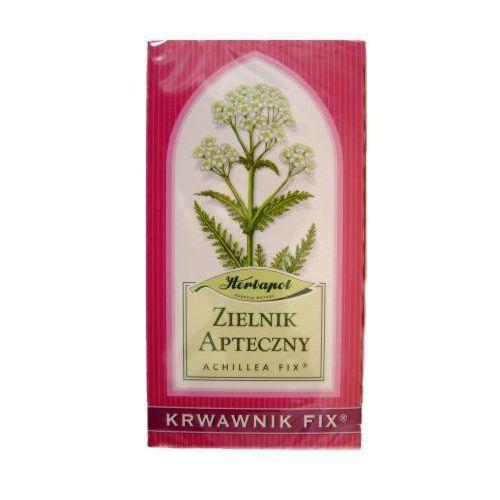 Krwawnik FIX - herbata w szaszetkach 30x1.8g