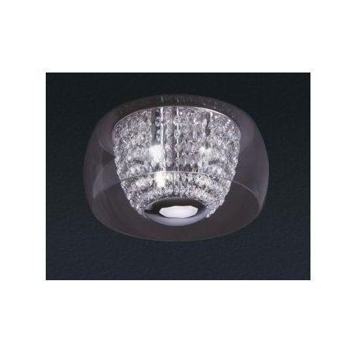 Tenda lampa sufitowa plafon c02234-03s marki Zuma line