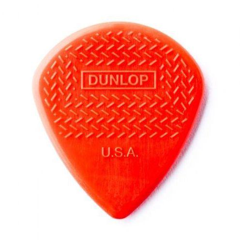 471r3n nylon max grip jazz kostka gitarowa kolor czerwony marki Dunlop