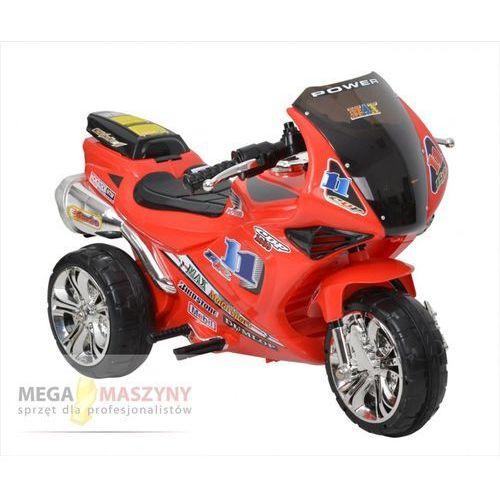 HECHT Motocykl zabawka 52131 z kategorii Motory