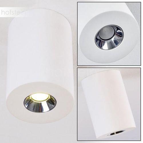 Hofstein Braslo lampa sufitowa led biały, 1-punktowy - nowoczesny - obszar wewnętrzny - braslo - czas dostawy: od 3-6 dni roboczych