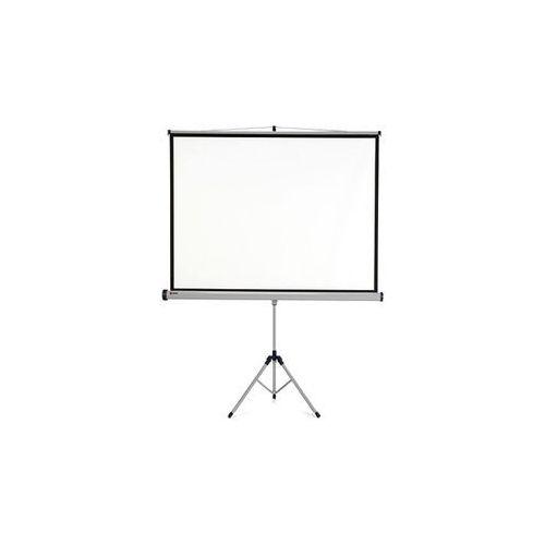 Ekran projekcyjny NOBO na trójnogu 200 x 151,3 cm (4:3), przekątna 250 cm