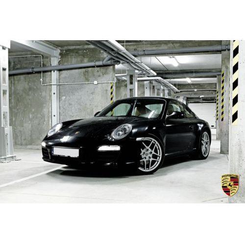 Jazda Porsche 911 GT3 - Toruń \ 1 okrążenie