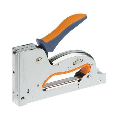 Zszywacz ręczny METALOWY TYP 140 4-14 mm C 11408103 DEXTER