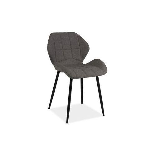 Krzesło metalowe  hals loft wyprodukowany przez Signal