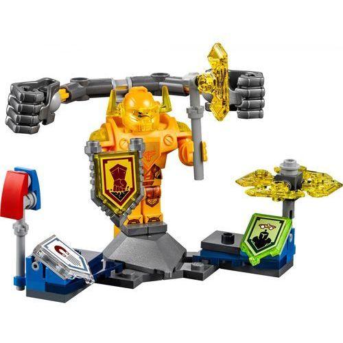 Lego NEXO KNIGHTS Axl 70336. Najniższe ceny, najlepsze promocje w sklepach, opinie.