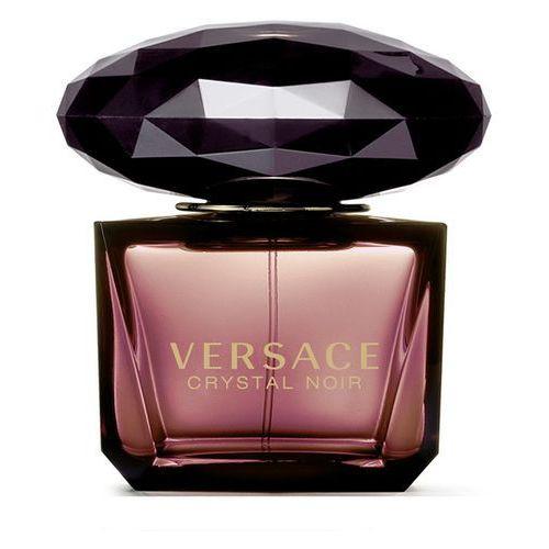 crystal noir 90ml edt tester marki Versace
