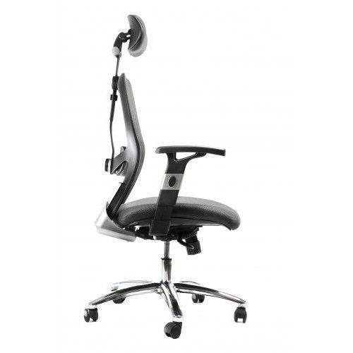 Fotel ergonomiczny Spider