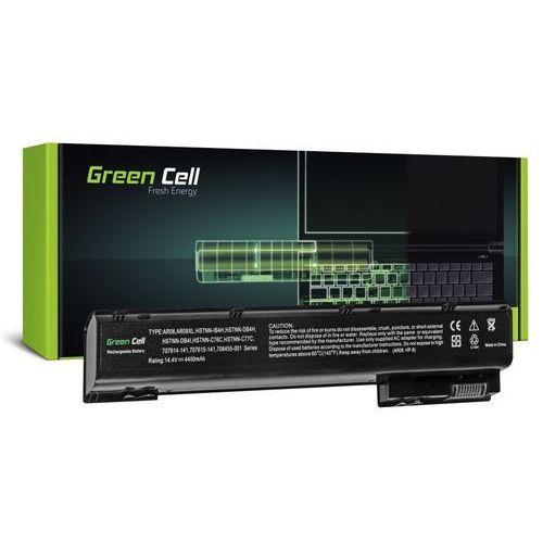 HP Zbook 15 / 707614-141 4400mAh Li-Ion 14.4V (GreenCell), HP113