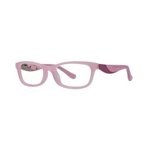 Okulary Korekcyjne Kensie BLOOM PINK