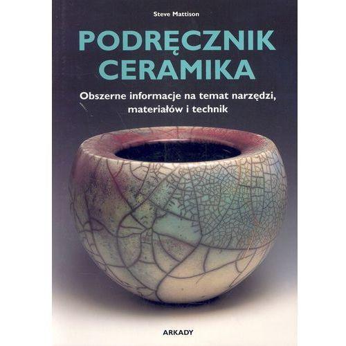 Podręcznik ceramika (224 str.) - OKAZJE