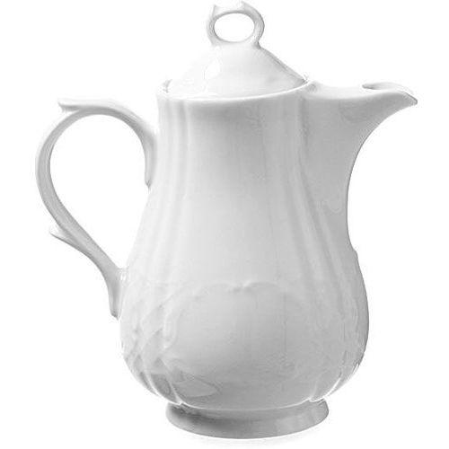 Dzbanek do kawy z linii Flora | różne wymiary | 350 - 1500ml | zestaw 6 szt.