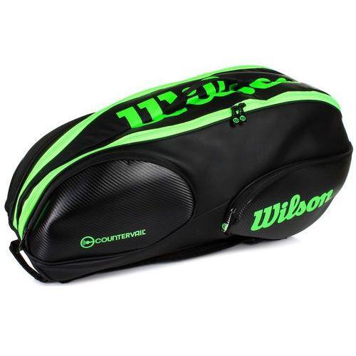 vancouver 9 pack black/green marki Wilson