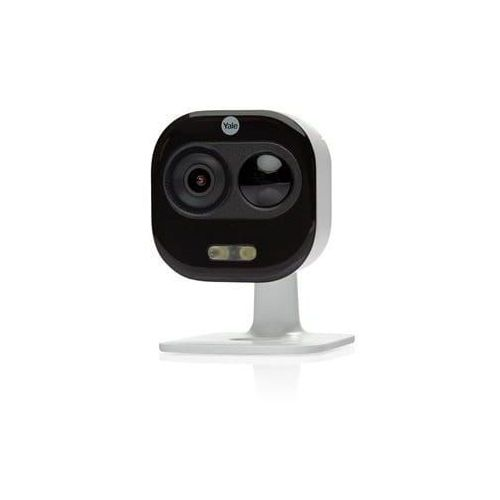 Kamera IP Wi-Fi zewnętrzna All-in-One Full HD 1080p Yale, AC0B-1438D