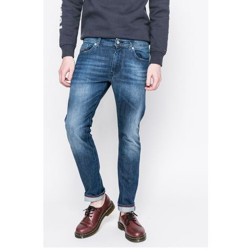 Diesel - Jeansy Thommer, jeans