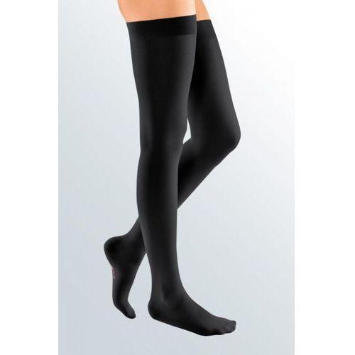 Pończochy elegance, ucisk 2 stopnia, czarny: długość - normalne, kolor - czarny, rozmiar - 6 marki Medi
