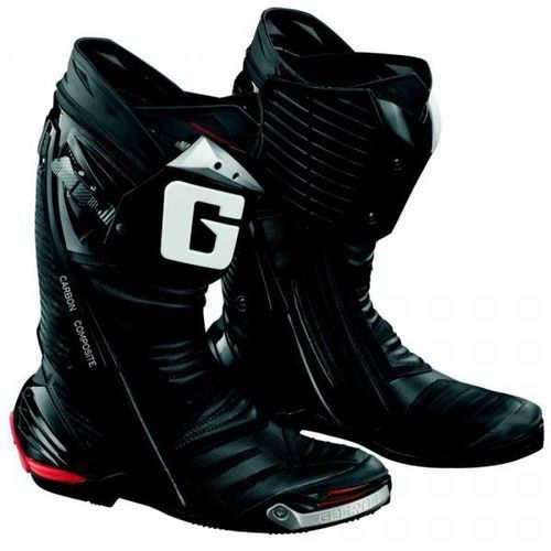 Buty Gaerne GP 1 czarne