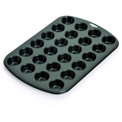 KAISER - Forma do muffinek, mini, 24 szt., CREATIV (4006932646237)