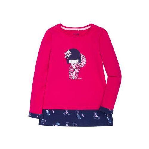 Endo - tunika dziecięca 104-128 cm. Najniższe ceny, najlepsze promocje w sklepach, opinie.