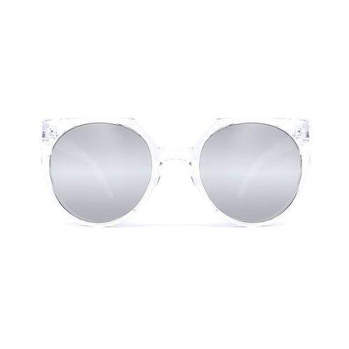 Okulary Słoneczne Quay Australia QW-000034 GIVE AND TAKE CLR/SLV