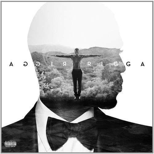 Trey Songz - Trigga [Deluxe]