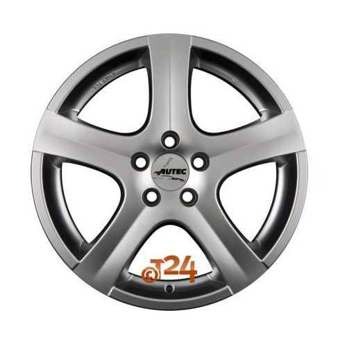 Felga aluminiowa nordic 16 7 5x112 - kup dziś, zapłać za 30 dni marki Autec