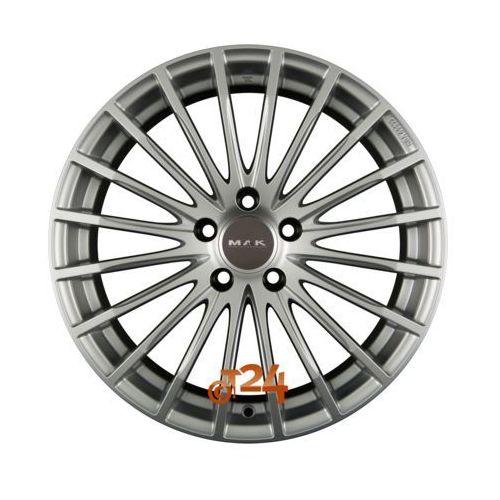 Felga aluminiowa starlight 18 9 5x112 - kup dziś, zapłać za 30 dni marki Mak