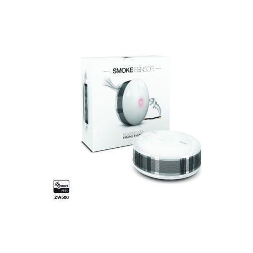 Smoke sensor fgsd-002 zw5 możliwość płatności przy odbiorze marki Fibaro