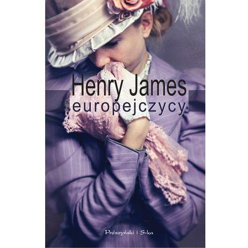 Europejczycy, James Henry