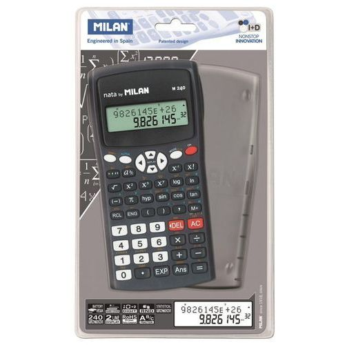 Kalkulator 159110 marki Milan