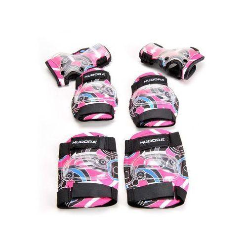Hudora Pack Pink-Size M (4005998175002)