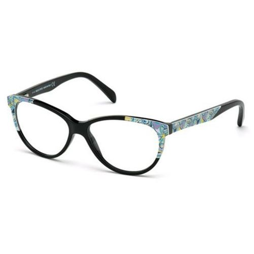 Okulary Korekcyjne Emilio Pucci EP5022 001