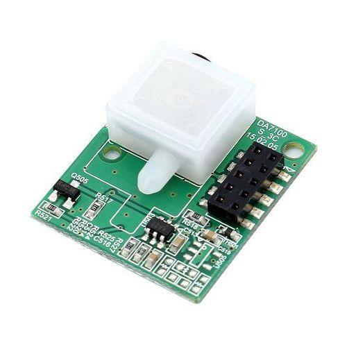 Sensor elektrochemiczny + kalibracja model da-7100, af-35, pro x5, elite marki Alcofind