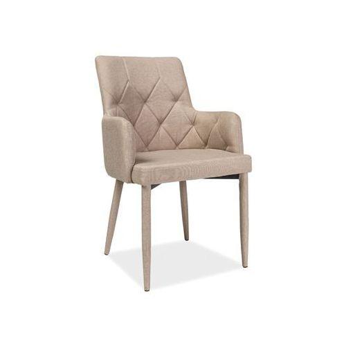 Krzesło - SIGNAL RICARDO Kolory, Signal