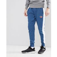 jogger with side block in grey - grey, Ellesse, XS-XXL