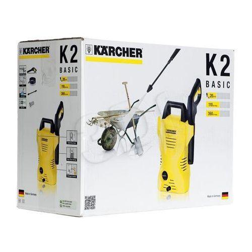karcher k2 basic karcher por wnywarka w interia pl. Black Bedroom Furniture Sets. Home Design Ideas