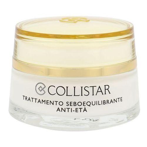 Collistar Odmładzający łoju tonik regulujący (anty-Wiek łoju Równoważenie Leczenie) 50 ml, COL-ASB01
