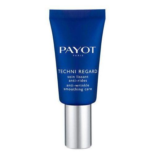 Payot Techni Regard Anti Wrinkle Smoothing Care 15ml W Krem pod oczy