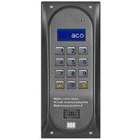 Cdnp6s st centrala domofonowa slave do instalacji cyfrowych do 255 lokali marki Aco
