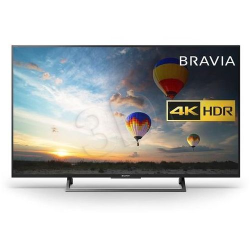 TV LED Sony KD-49XE8005
