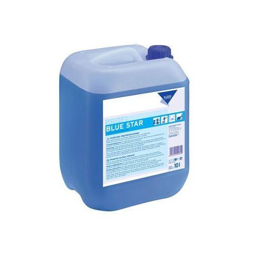 blue star - środek czyszczący marki Kleen