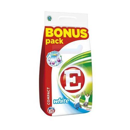 Proszek do prania E White 5,25 kg (9000100946278)