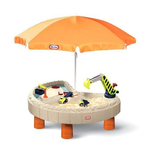Little Tikes Piaskownica Plac Budowy 401N