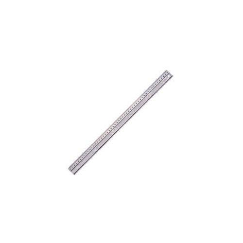 Leniar linijka do rapidografów 50cm metal