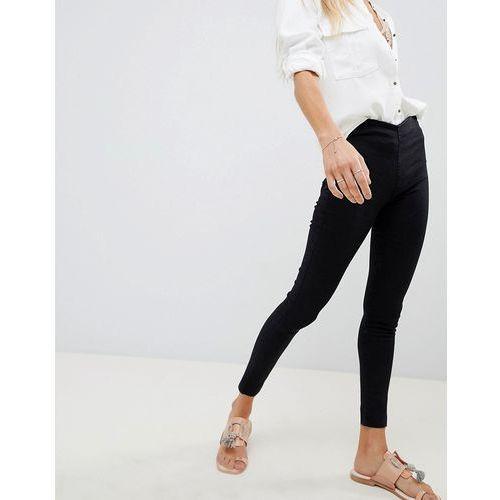 easy goes it skinny jeans - black marki Free people