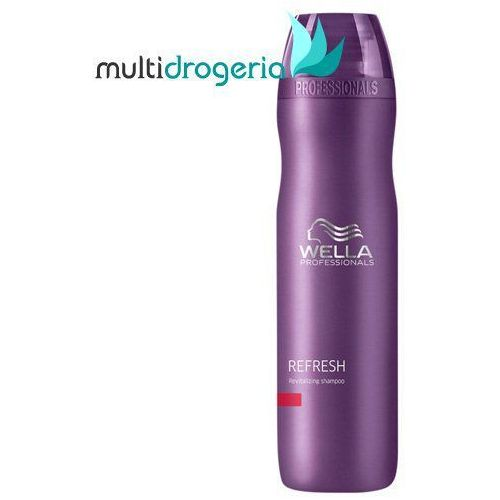 professionals refresh revitalising shampoo (250ml) marki Wella