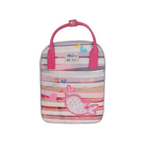 CANDIDE Plecak - Pret Denimized, pink (8712645236073)